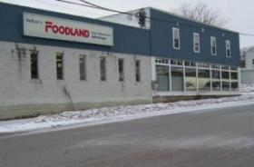 Hellyer's Foodland & Grandad's Attic